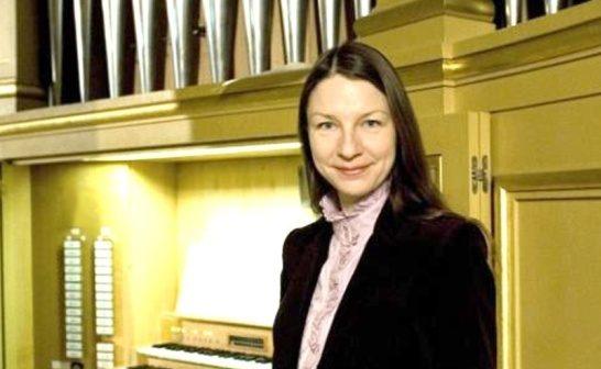 Dr.Ekaterina Kofanova, Bern, Foto: privat