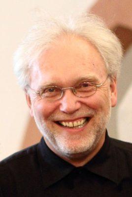 Prof. Hans-Christoph Becker-Foss, Foto: privat