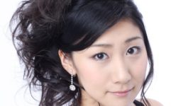 Marie Fukumoto, Foto:privat