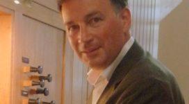 Prof. Andreas Liebig, Foto Privat