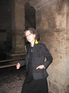 Dagmar Lübking, Foto privat