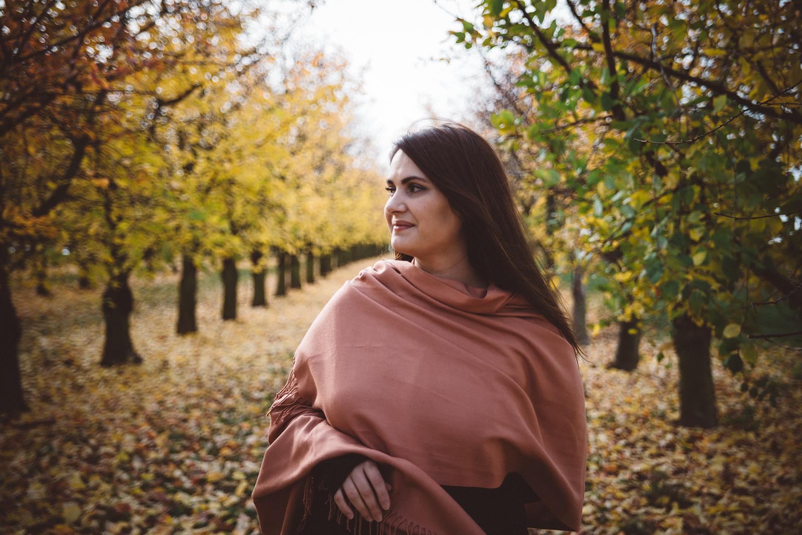 Lale Koçgün, Foto privat