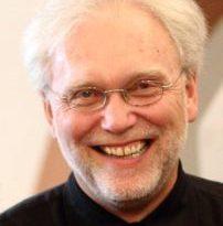 Weihnachtliche Orgelmusik mit Hans Christoph Becker-Foss, Foto privat