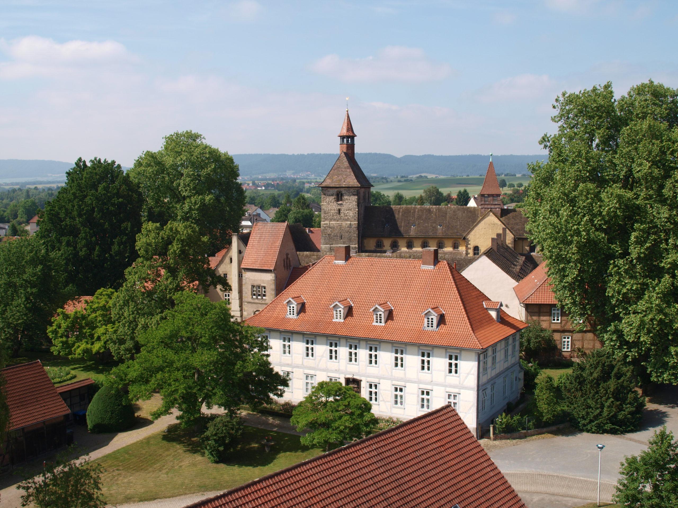 Stift Fischbeck