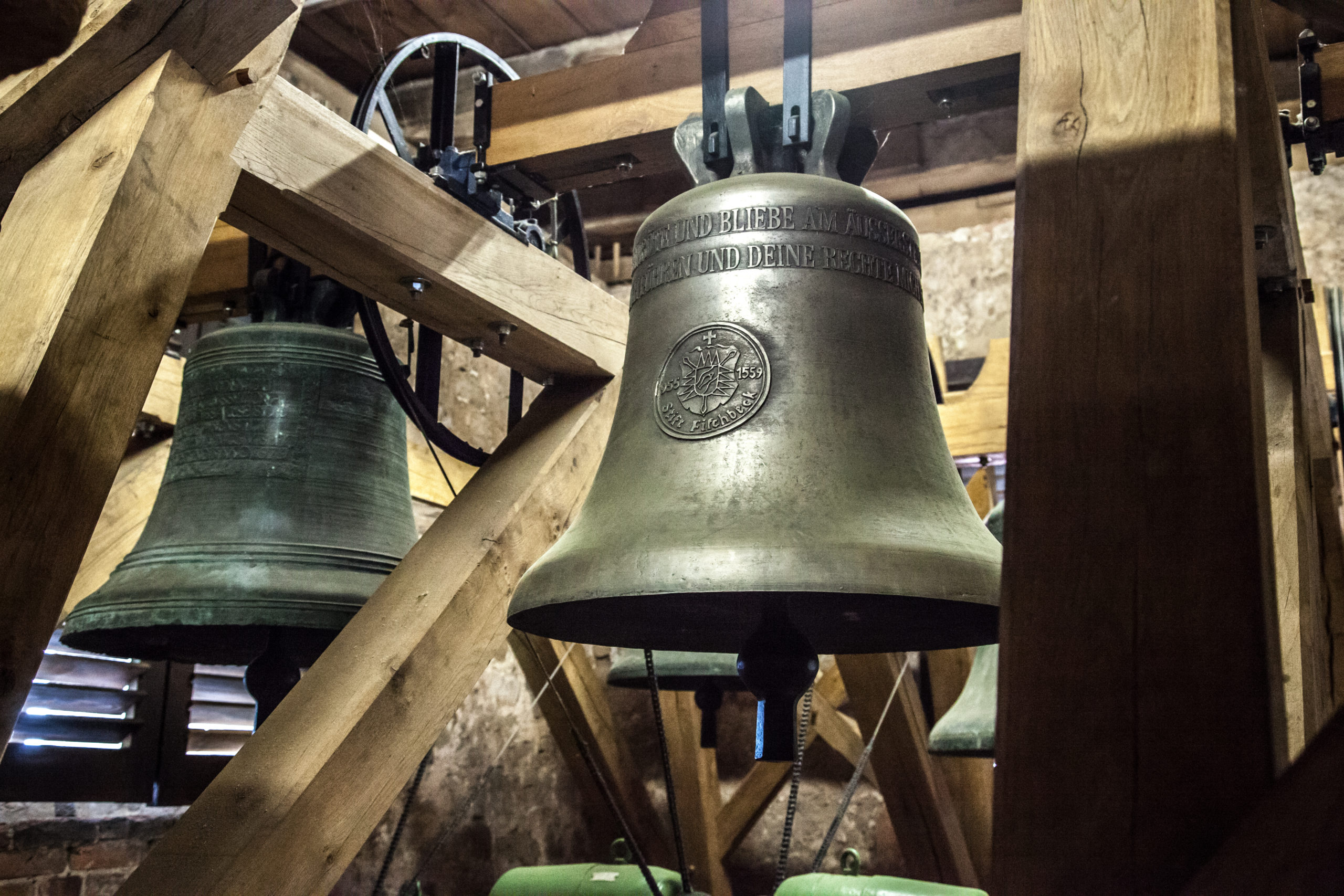 Fischbecker Glocken